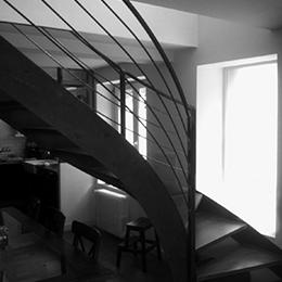 escalier_salon